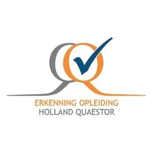Holland Quaestor erkende opleider